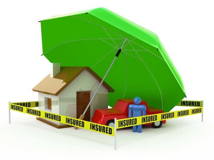 Umbrella insurance coverage blog